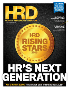 2015 Human Resources Director December issue (available for immediate download)