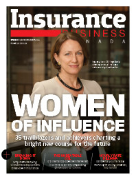 2015 Insurance Business December issue (available for immediate download)