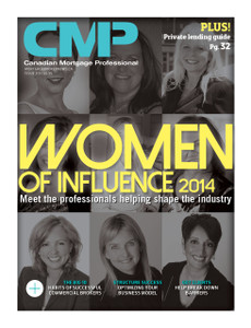 2014 Canadian Mortgage Professional June issue (available for immediate download)