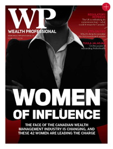 2016 Wealth Professional February issue (available for immediate download)