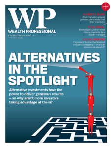 2016 Wealth Professional March issue (available for immediate download)