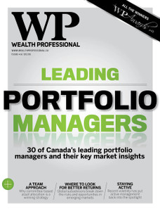 2016 Wealth Professional June issue (available for immediate download)