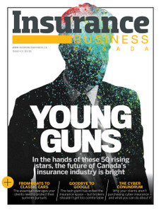 2016 Insurance Business July issue (available for immediate download)