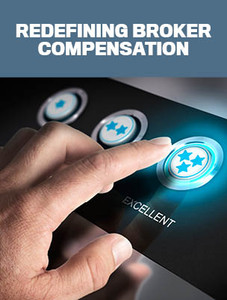 Redefining broker compensation (available for immediate download)