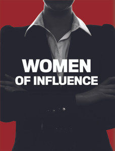 2016 WP Women of Influence (available for immediate download)