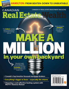 2016 Canadian Real Estate Wealth September issue (available for immediate download)