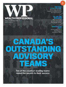 2016 Wealth Professional November issue (available for immediate download)