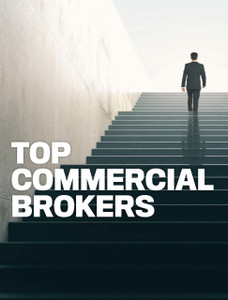 2016 CMP Top Commercial Brokers (available for immediate download)