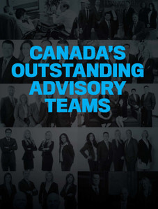2016 WP Canada's Outstanding Advisory Teams (available for immediate download)