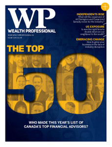 2017 Wealth Professional February issue (available for immediate download)