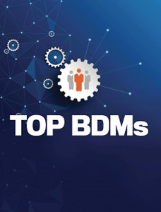 2016 CMP Top BDMs (available for immediate download)