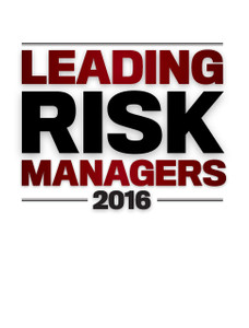 2016 Insurance Business Leading Risk Managers (available for immediate download)