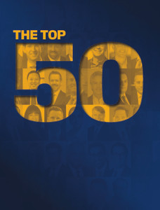 2017 WP Canada's Top 50 Advisors  (available for immediate download)