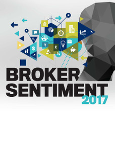 2017 CMP Broker Sentiment (available for immediate download)