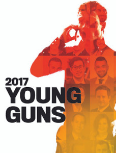 2017 CMP Young Guns (available for immediate download)