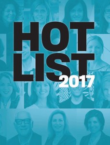2017 HRDC Hot List (available for immediate download)