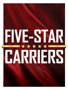 2017 IBC Five-star carriers (available for immediate download)