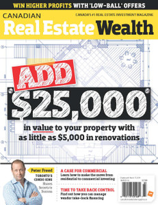 2014 Canadian Real Estate Wealth March issue (available for immediate download)
