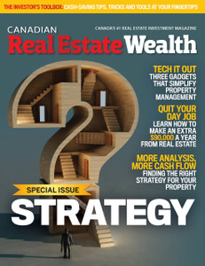 CREW Special Issue: Strategy (available for immediate download)