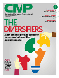2014 Canadian Mortgage Professional February issue (available for immediate download)