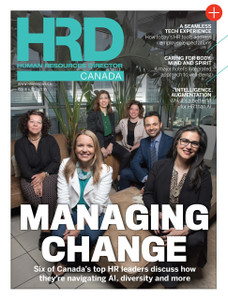 2018 Human Resources Director June issue (available for immediate download)