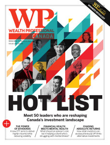 2018 Wealth Professional June issue (available for immediate download)