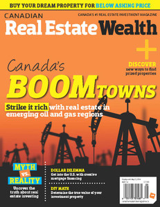 2014 Canadian Real Estate Wealth May issue (available for immediate download)