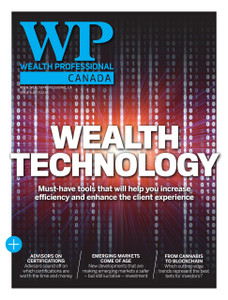 2018 Wealth Professional September issue (available for immediate download)