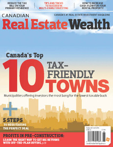 2014 Canadian Real Estate Wealth June issue (available for immediate download)