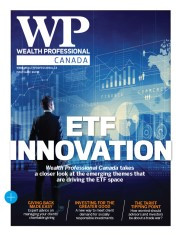 2018 Wealth Professional October issue (available for immediate download)