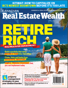 2019 Canadian Real Estate Wealth March issue (available for immediate download)