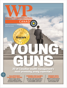 2019 Wealth Professional April issue (available for immediate download)