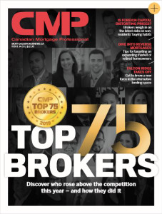 2019 Canadian Mortgage Professional March issue (available for immediate download)