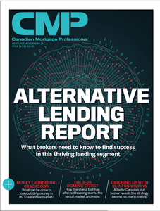 2019 Canadian Mortgage Professional June issue (available for immediate download)
