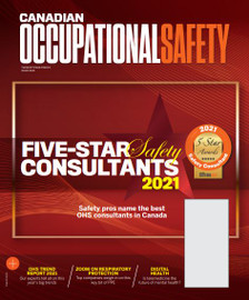 • 6 bi-monthly print and digital edition issues of Canadian Occupational Safety  • Unlimited access to the digital edition and digital edition archives  • Weekly e-newsletter: Canadian Occupational Safety Newsletter
