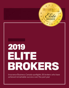 2019 IBC Elite Brokers (available for immediate download)