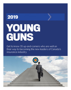 2019 IBC Young Guns (available for immediate download)