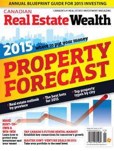 2014 Canadian Real Estate Wealth December issue (available for immediate download)