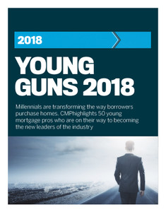 2018 CMP Young Guns (available for immediate download)