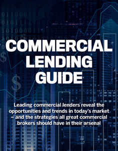 2018 CMP Commercial Lending Guide (available for immediate download)