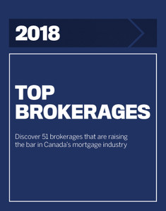 2018 CMP Top Brokerages (available for immediate download)