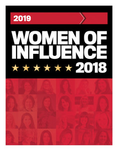2018 CMP Women of Influence (available for immediate download)