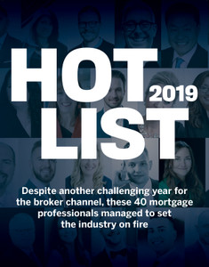 2019 CMP Hot List (available for immediate download)