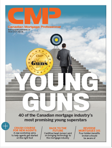 2019 Canadian Mortgage Professional July issue (available for immediate download)