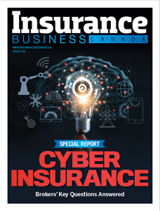 2019 Insurance Business 7.04 Cyber Report (available for immediate download)