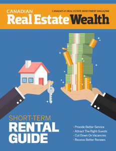 Short-Term Rental Guide (available for immediate download)