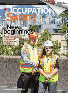 2019 Canadian Occupational Safety 7.05 (available for immediate download)