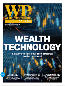 2019 Wealth Professional July issue (available for immediate download)