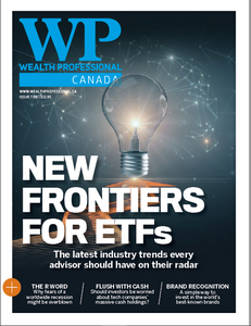 2019 Wealth Professional August issue (available for immediate download)