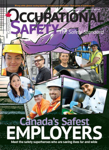 2019 Canadian Occupational Safety 7.06 (available for immediate download)